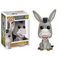 Funko Pop Shrek - Donkey