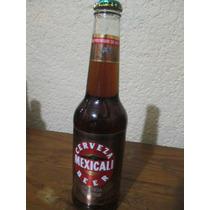 Cerveza Mexicali Mexicana, Coleccionable, Sin Abrir