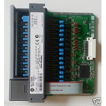 1746-in16 - Slc 500 16-channel Ac-dc Digital Input Module 24
