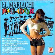 Cd El Mariachi Bailador