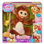 Anna Banana Furreal Friends Hasbro Interactiva