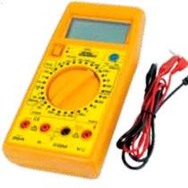 Multimetro Digital Profesional Adir