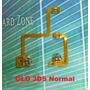 Par Lr L R 3ds Normal Membrana Flexor Con Botones