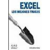 Excel Los Mejores Trucos-ebook-libro-digital