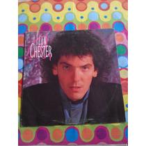 Ilan Chester Lp 1990. Venezuela.