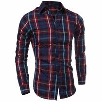 Camisa Casual Hombre Economica Excelente Calidad