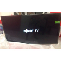 Smart Tv Samsung 40 Usada Remate Excelente Estado,,