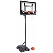 Mini Aro Canasta De Baloncesto Profesional Basquetbol Sklz
