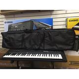 Funda Para Piano Digital Yamaha P45 Y P125