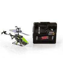 Air Hogs Rc Axis 200 R / C Helicóptero - Gris