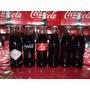 Coca Cola Edición 100 Años 6 Botellas 237ml Empaque Nuevo
