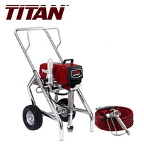 Maquina Para Pintar Airless Titan Impact 740 Uso Industrial