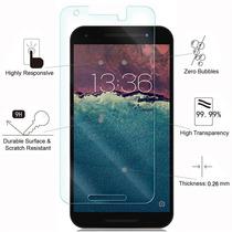 Protector Pantalla Cristal Templado Lg Nexus 5x