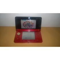 Consola Nintendo 3ds Chip Virtual Zelda Pokemon Bravely Defa
