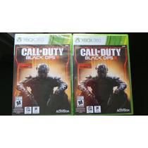 Call Of Duty Black Ops 3 Xbox 360 Nuevo, Sellado
