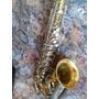 Saxofón Getzen 1960