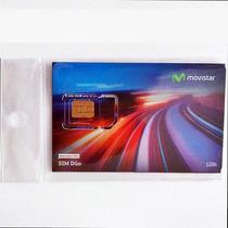 Sim Duo Movistar Lineas Nuevas - Promoción Precio Mayoreo