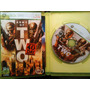 Army Of Two 40 Days Xbox 360 Excelente