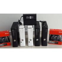 Consola Xbox 360 Slim Original