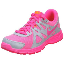 Tenis Nike Revolution 2 Gs Big Kids 555090-011 Originales