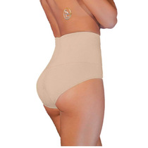 * 70354 Andrea Faja Tipo Panty Modeladora Control Abdomen