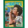 1980 Juan Antonio Luna Revista Fibra America Aguilas Futbol