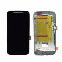 Pantalla Lcd Touch Motorola Moto G2 Xt1064, Xt1068, Xt1069