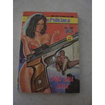 La Novela Policiaca - Por Una Bala