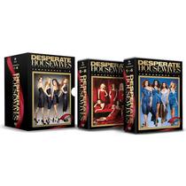 Esposas Desesperadas Serie Completa Temporadas 1 - 8 Dvd