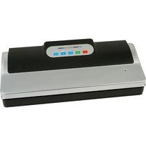 Máquina De Envasado Al Vacío - Plateado/negro Vacmaster