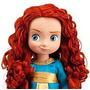 Princesa Merida De 40cm Tienda Disney Store