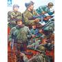 1/35 Modelismo Militar Soldados Tamiya U.s.infantry West