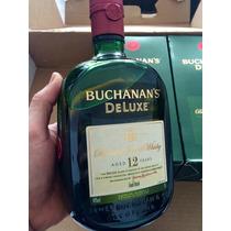 Buchanans 12 De Litro
