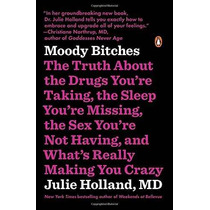 Moody Perras: La Verdad Sobre Las Drogas Que Está Tomando El