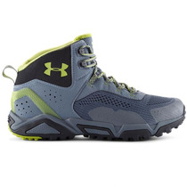 Botas Outdoor Ua Glenrock Mid Under Armour Ua185