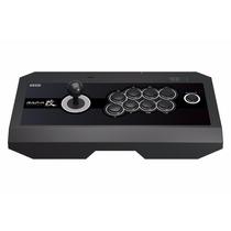 Palanca Real Arcade Pro 4 Kai Silent Fight Stick Par Ps4 Ps3