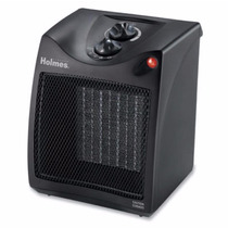 Calefactor Holmes Calentador Cerámica Termostato Calenton