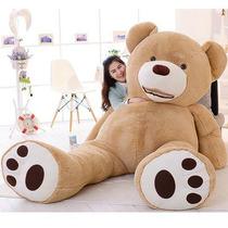 Oso De Peluche Gigante 3 Metros Oferta! Oso Jumbo Teddy Bear