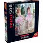 Rompecabezas Bailarinas De Ballet Anatolian 500 Pzas 3550