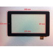 Touch Tablet Philips De 7 Pulgadas Njg070096aegob-v2