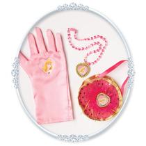 Dormir Vestuario Belleza - Bolsa Glove Set Pink Disney