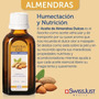Swissjust Aceite De Almendras 50ml Swiss Just