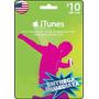 Tarjeta Gift Card Itunes Inglaterra Uk 10 Libras Iphone Ipad