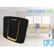 Switch Inteligente Orvibo 2 Circuitos