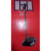 Tablero Canasta Basketbol Lifetime Portátil Altura Ajustable
