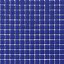 Mosaico Veneciano P/alberca Liso Azul Marino Alttoglass