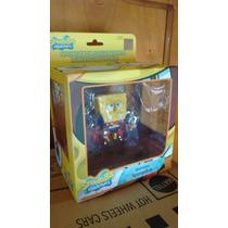 Bob Esponja Nickelodeon Squareplants Vampire Sponge Bob