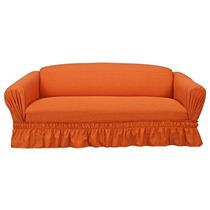 Cubierta Para Sillon Sofa De 3 Plazas Mexica Vianney