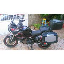 Equipada Yamaha Supertenere Worldcrosser 1200cc