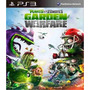 Plants Vs Zombies Garden Warfare Ps3 Zona Games ;)
